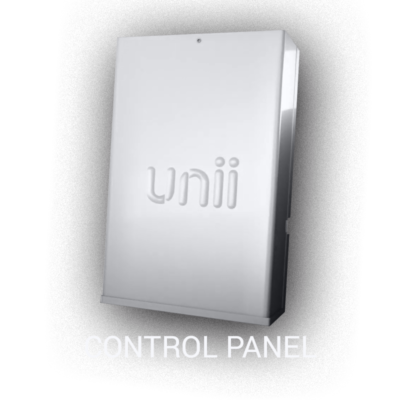 product-control panel