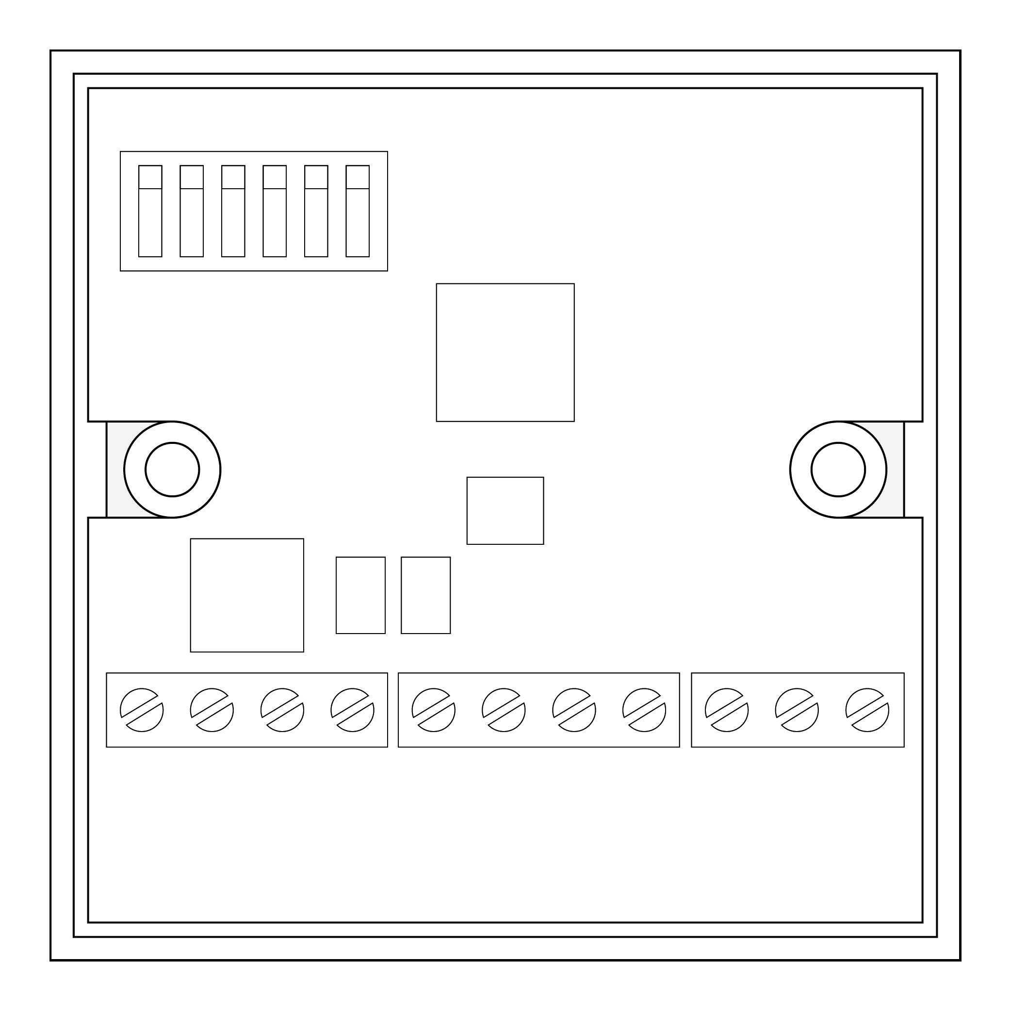 10. UNii Kaartlezer Interface